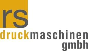 rs Druckmaschinen GmbH