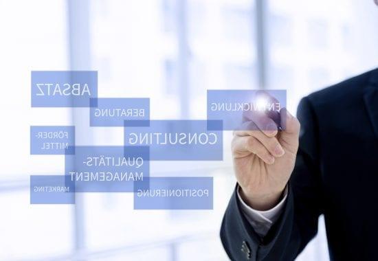 Unternehmensberatung Pflegedienste - Qualitätsmanagement QMS ISO Zertifizierung