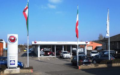 Unternehmensberatung Referenz aus Gau-Algesheim - Autohaus Willi Weis