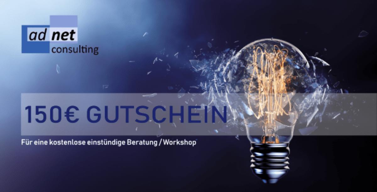Unternehmensberatung Bad Kreuznach - Beratungsgutschein